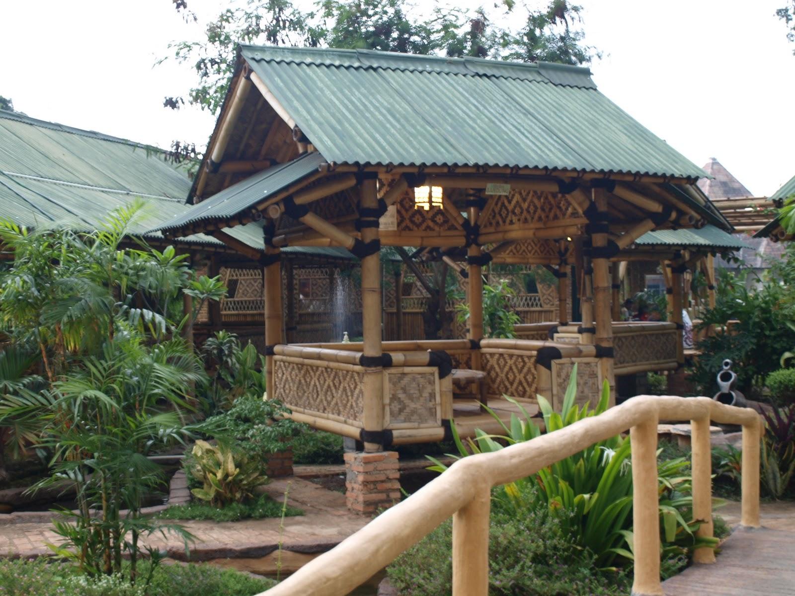 RESTORAN DJAVA DI BEKASI: Djava Resto di Bekasi Utara