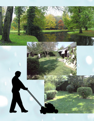 les espaces verts entretenir son jardin et ses espaces verts. Black Bedroom Furniture Sets. Home Design Ideas