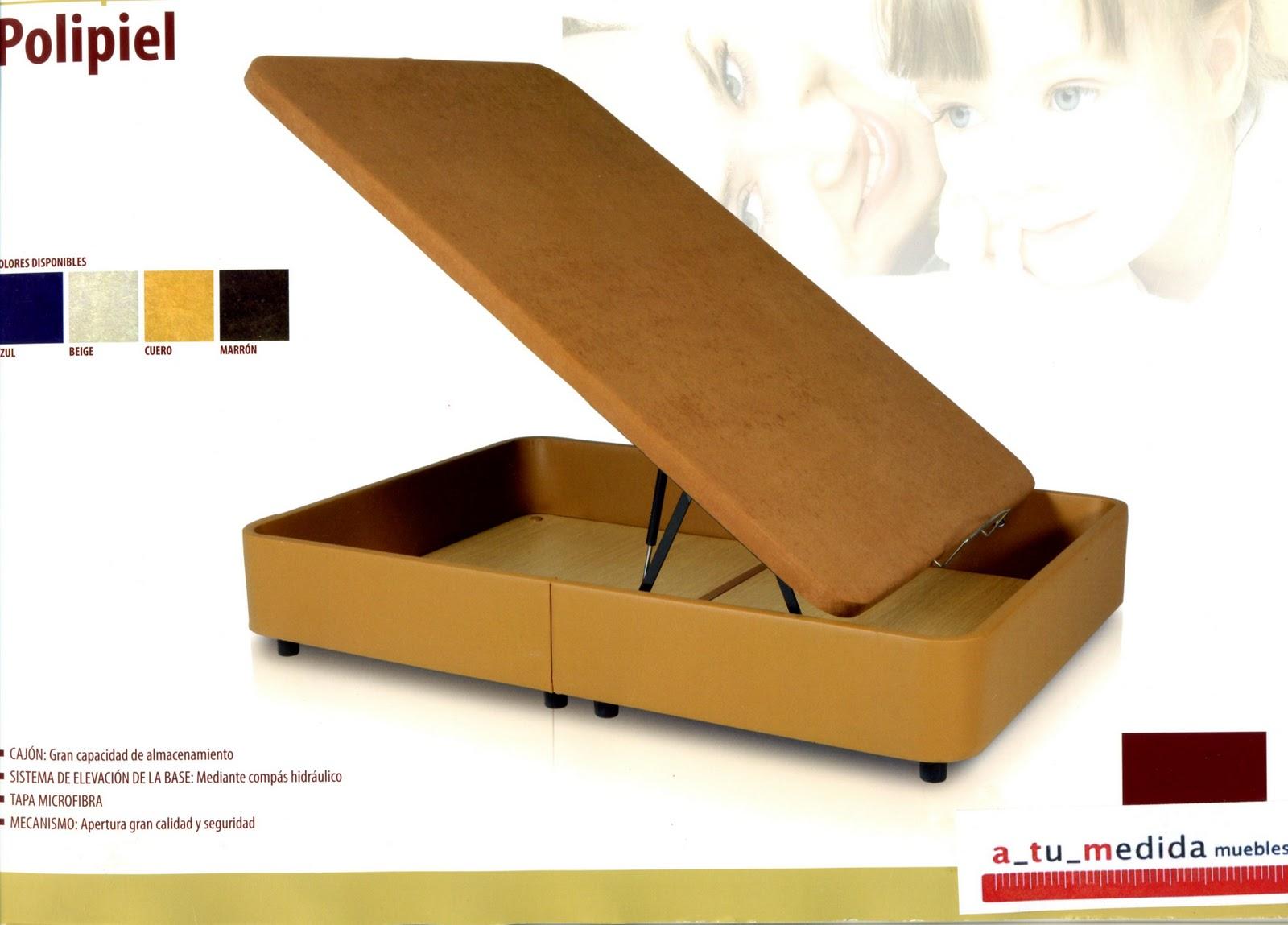 bases y canapes publicado por a tu medida muebles
