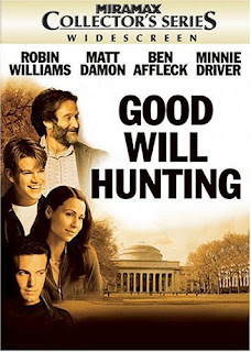 In Search Of Cinema Good Will Hunting 1997