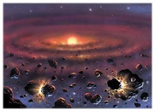 Resultado de imagen de atmosfera origen