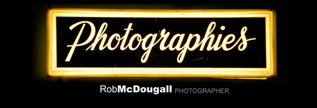 Rob McDougall - Professional Freelance Photography Edinburgh Blog (PR - Commercial - Corporate)