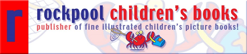 Rockpool Children's Books
