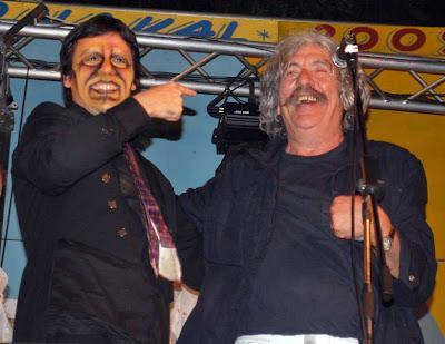 Tabaré Cardozo José Carbajal El Sabalero