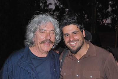 José Carbajal El Sabalero Yamandú Cardozo