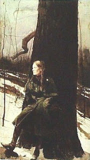 Busy Lizzy S Easle Andrew Wyeth The Helga Testorf Paintings