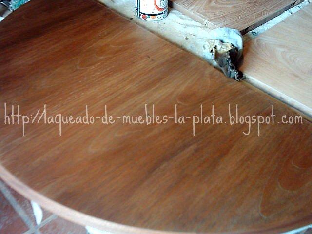 Te idos madera muebles de madera restauraci n lustre y for Muebles de algarrobo en la plata