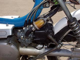 My Yamaha QT50: My Yamaha QT50