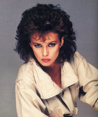 Surprising Eighties Hairstyles You Actually Want To Come Back Hairstyles For Women Draintrainus