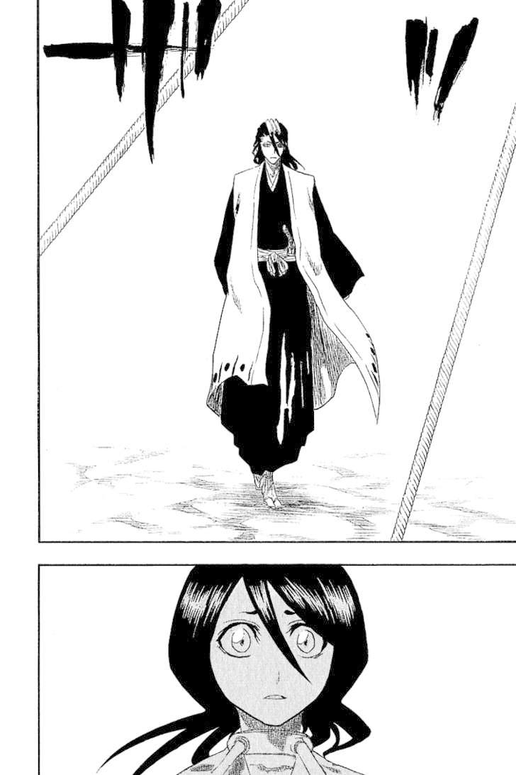 Bleach chapter 147 trang 2
