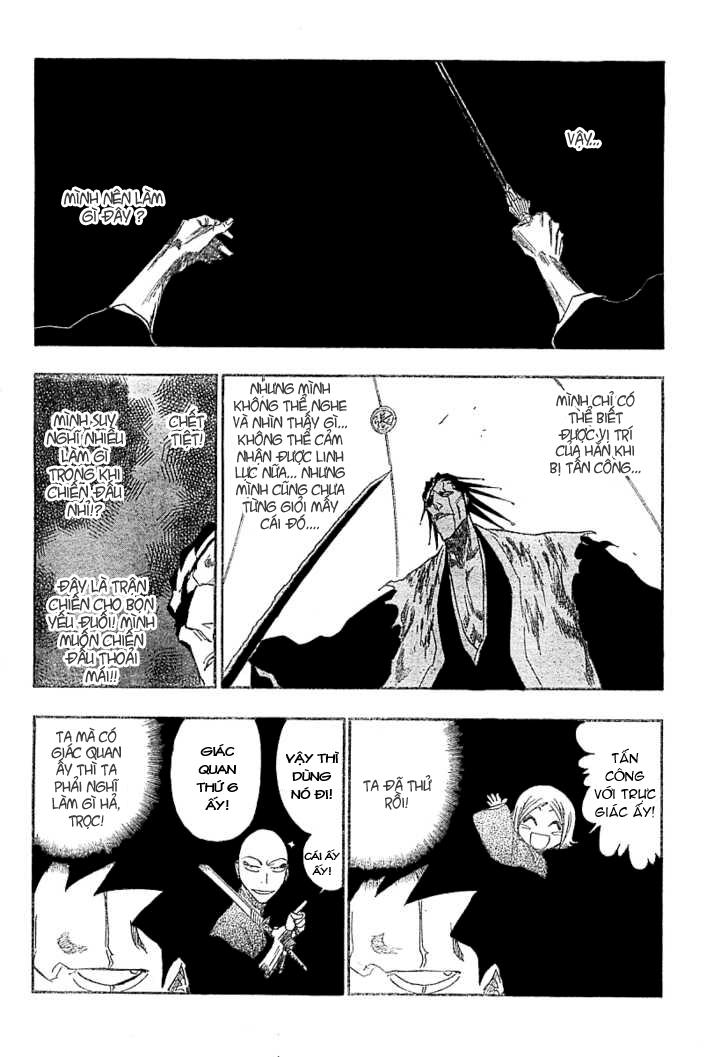 Bleach chapter 147 trang 14