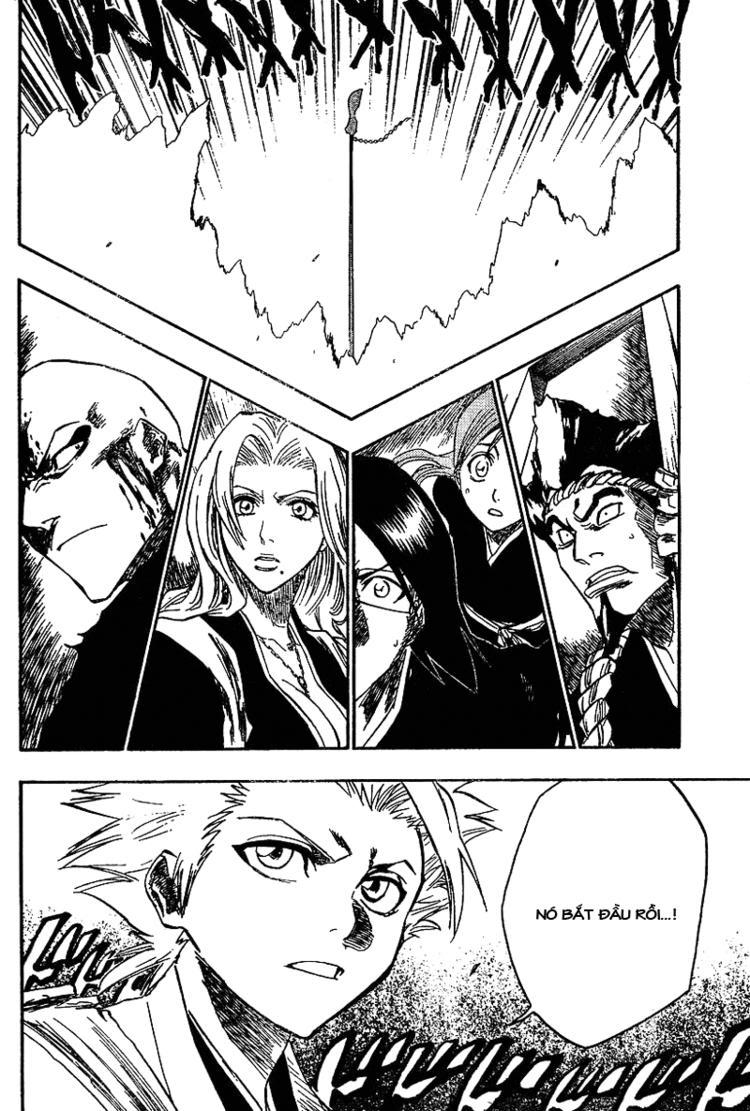 Bleach chapter 149 trang 7