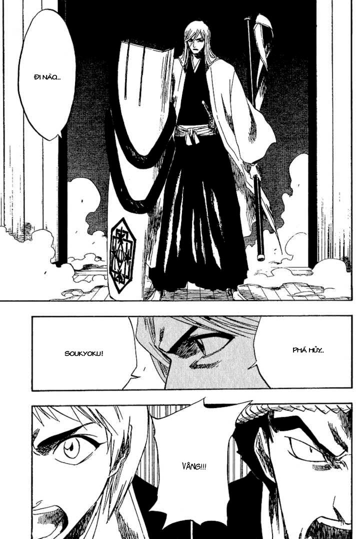 Bleach chapter 149 trang 10