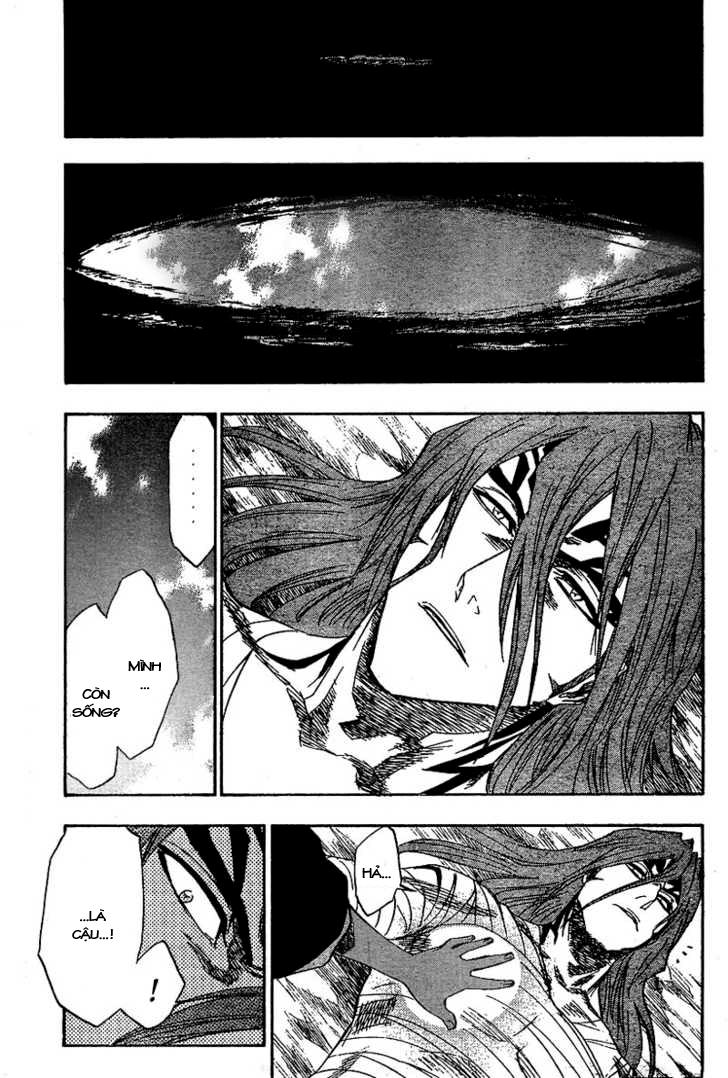 Bleach chapter 149 trang 14