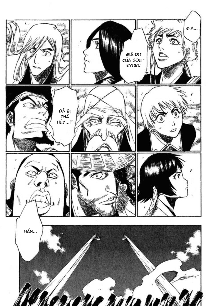 Bleach chapter 152 trang 1