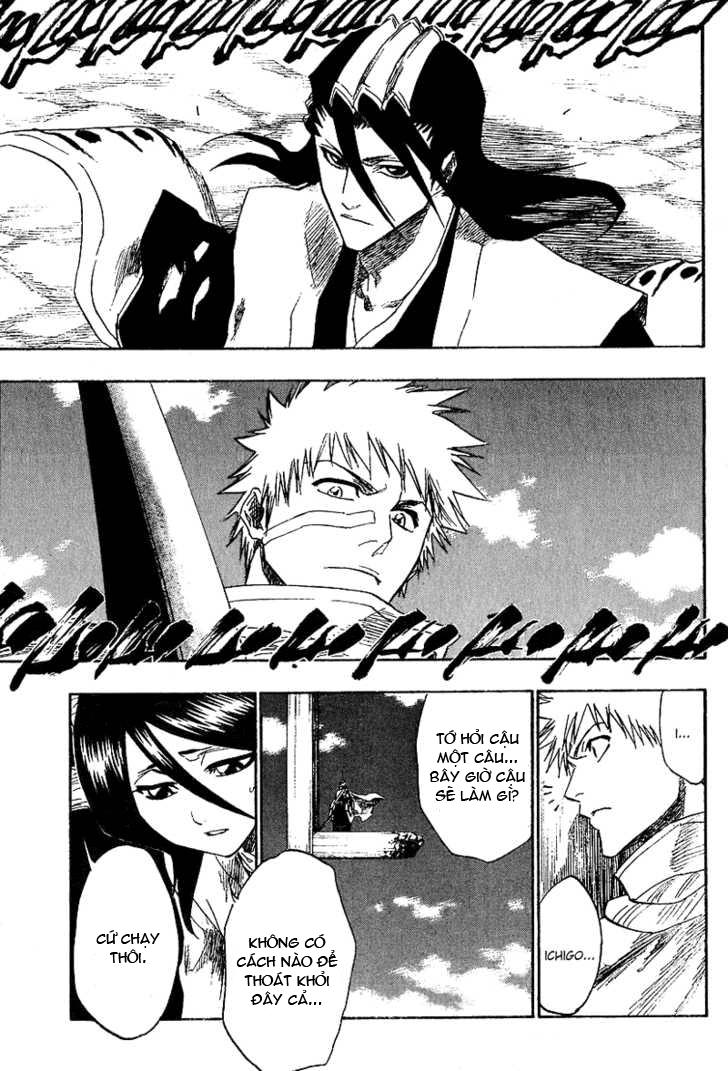 Bleach chapter 152 trang 3