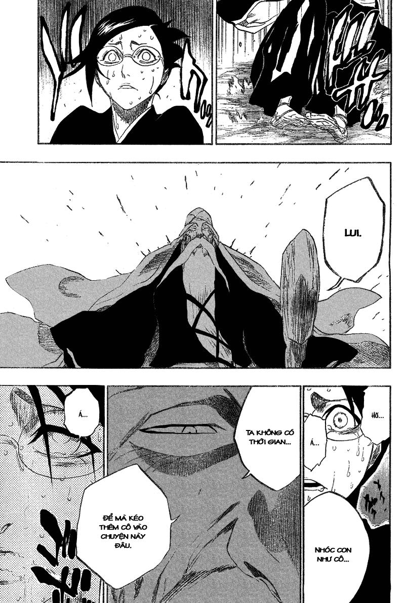 Bleach chapter 155 trang 6