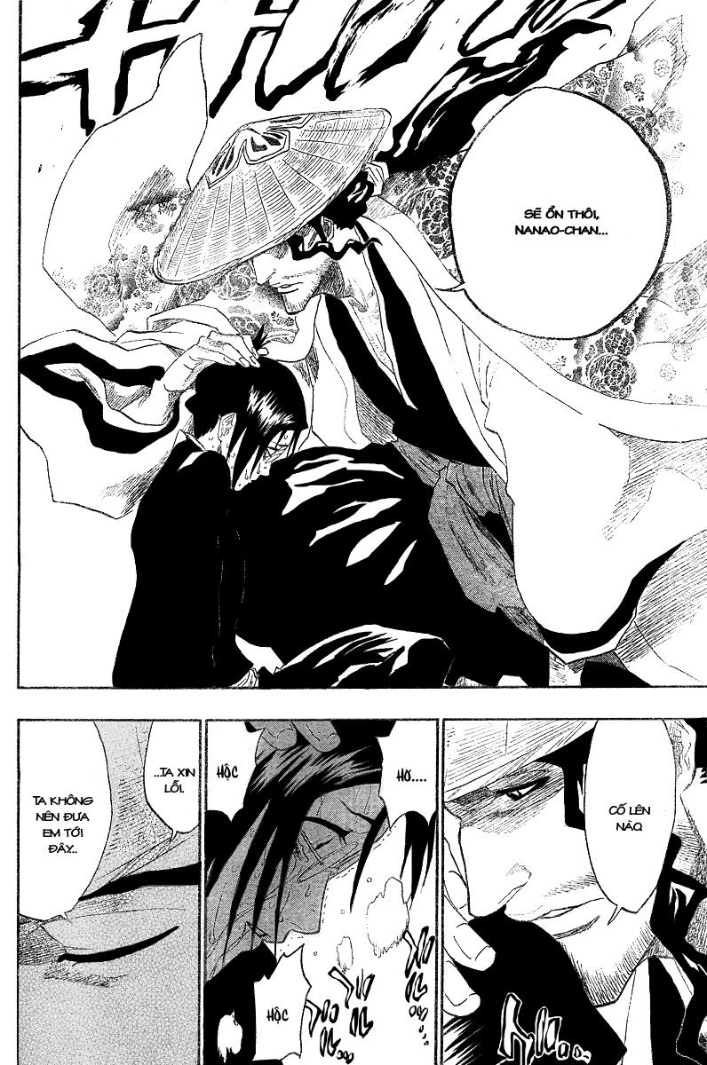Bleach chapter 155 trang 8