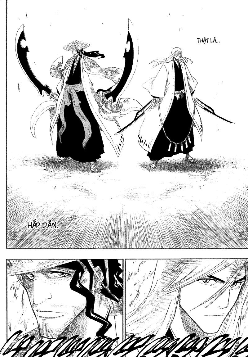 Bleach chapter 156 trang 15