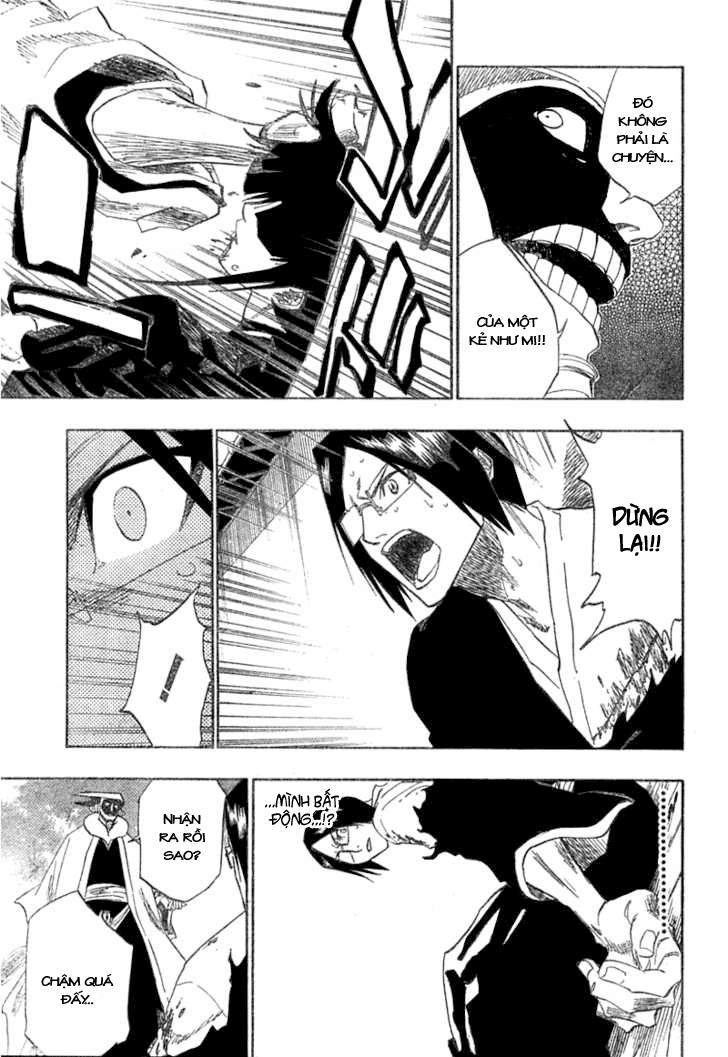Bleach chapter 123 trang 9