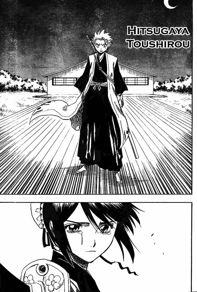 Bleach chapter 131 trang 3