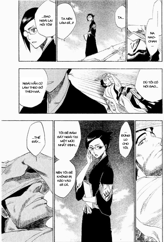 Bleach chapter 138 trang 14
