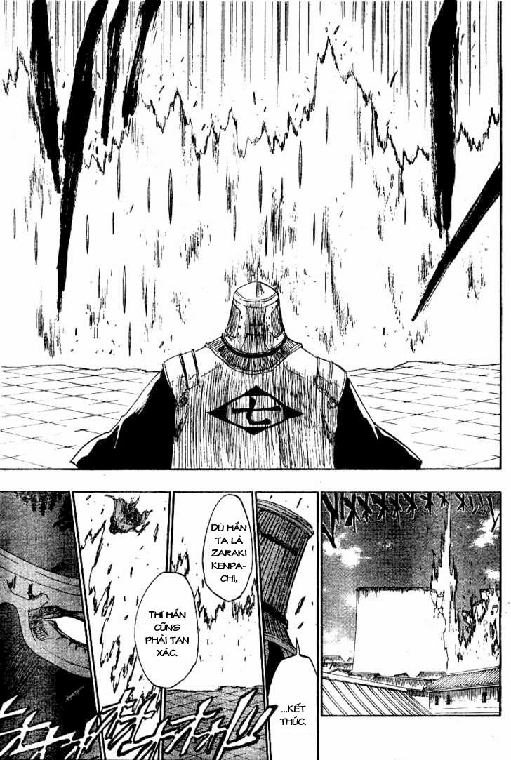 Bleach chapter 139 trang 15