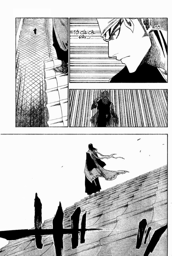 Bleach chapter 139 trang 19
