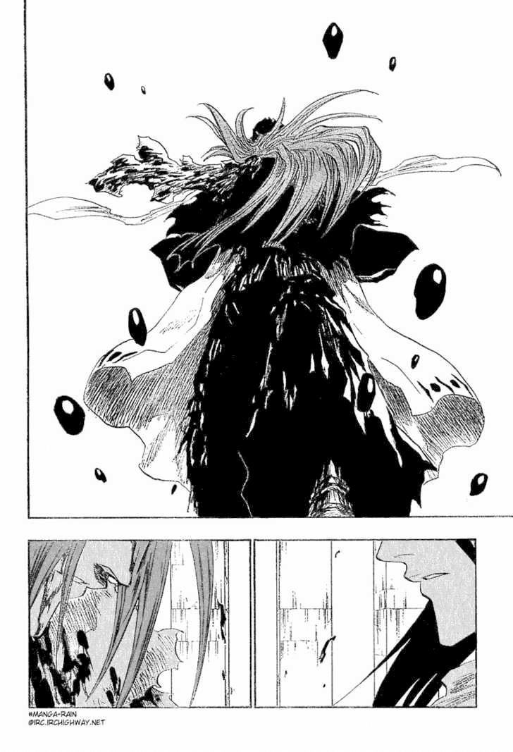Bleach chapter 144 trang 4