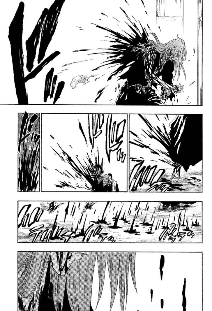 Bleach chapter 144 trang 7