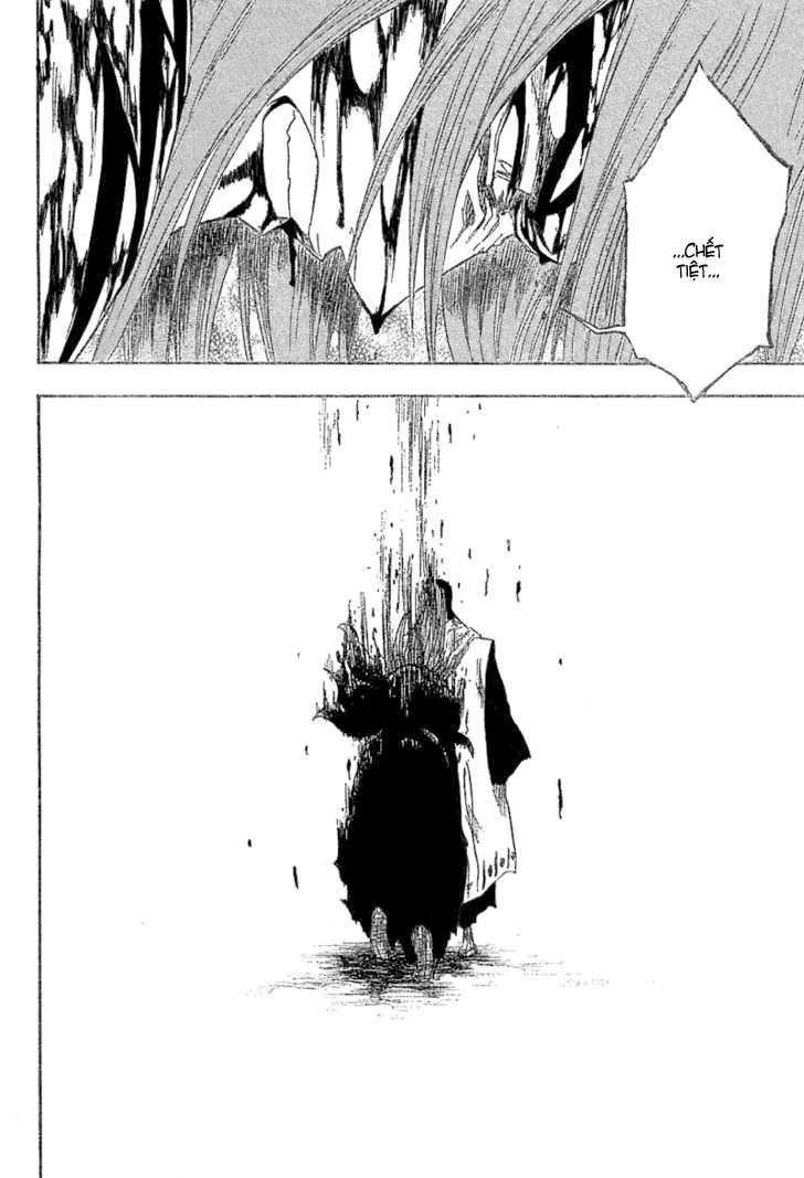 Bleach chapter 144 trang 10