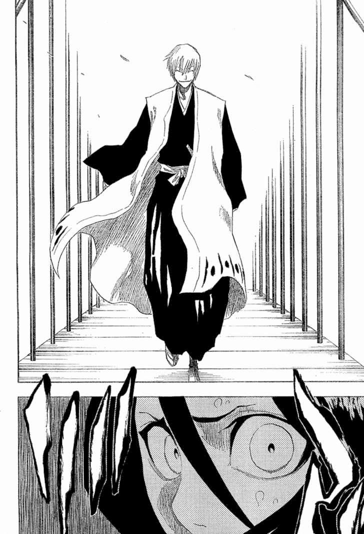 Bleach chapter 144 trang 18