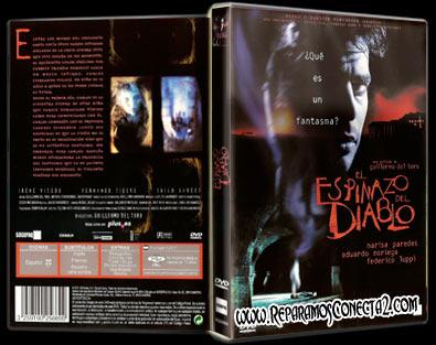 El espinazo del Diablo [2001] español de España megaupload 2 links