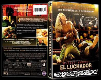 El Luchador 2008 español de España megaupload 2 links