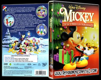 Mickey descubre la Navidad [1999] español de España megaupload 2 links