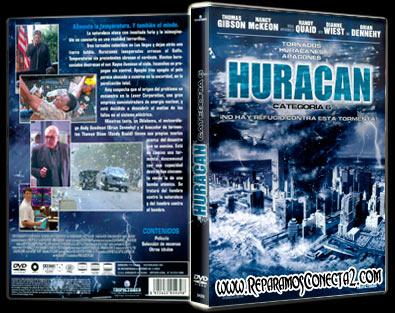 Huracan categoria 6 [2004] español de España megaupload 2 links cine clasico