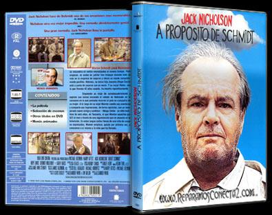 A propósito de Schmidt [2002] español de España megaupload 2 links, cine clasico