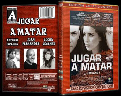 Jugar a matar [2003] español de España megaupload 2 links, cine clasico