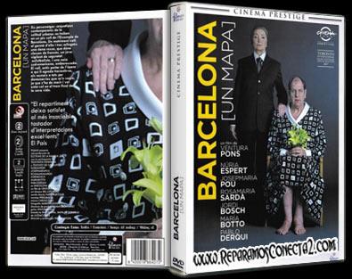 Barcelona un mapa [2007] español de España megaupload 2 links, cine clasico