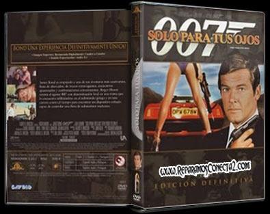 Solo Para Tus Ojos [1981] español de España megaupload 2 links, cine clasico