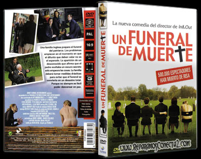 Un Funeral de Muerte [2007] español de España megaupload 2 links, cine clasico