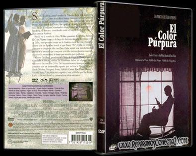 El Color Purpura [1985] español de España megaupload 2 links, cine clasico