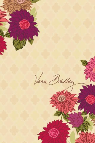 Fall Cell Phone Wallpapers Maria Coolshades Free Wallpapers From Vera Bradley