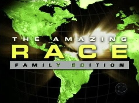 Here is What the Amazing Race Game Pack Includes