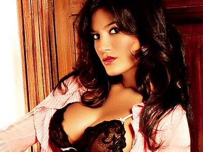 Silvina Escudero is a woman from Argentina (Pictures)