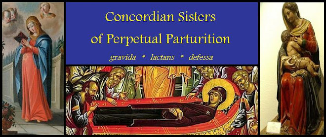 Concordian Sisters of Perpetual Parturition