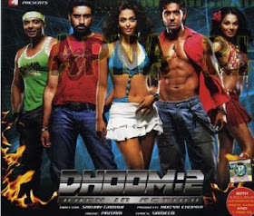 dhoom 2 hindi mp3 songs free download