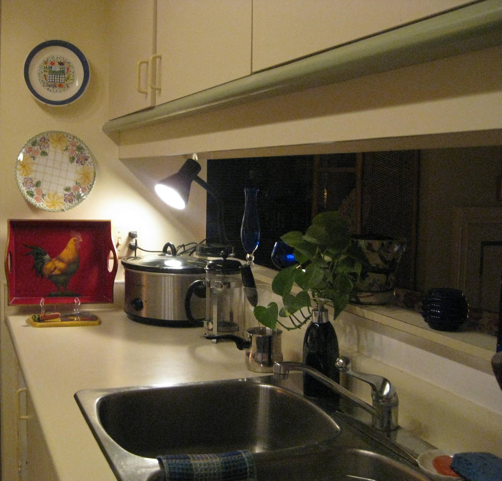 Hilary Farr Kitchen Designs: A Majority Of Two: The World's Smallest Kitchen
