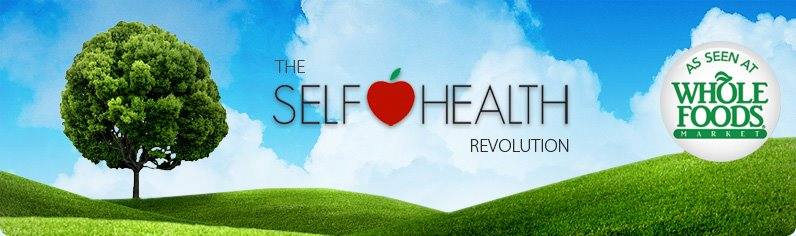 Self Health Revolution