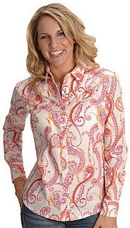e0b034074c59cb Country Western Wear for Women: Retro Womens Western Shirts